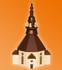 Kirche/Häuser