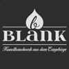 Blank Kunstgewerbe