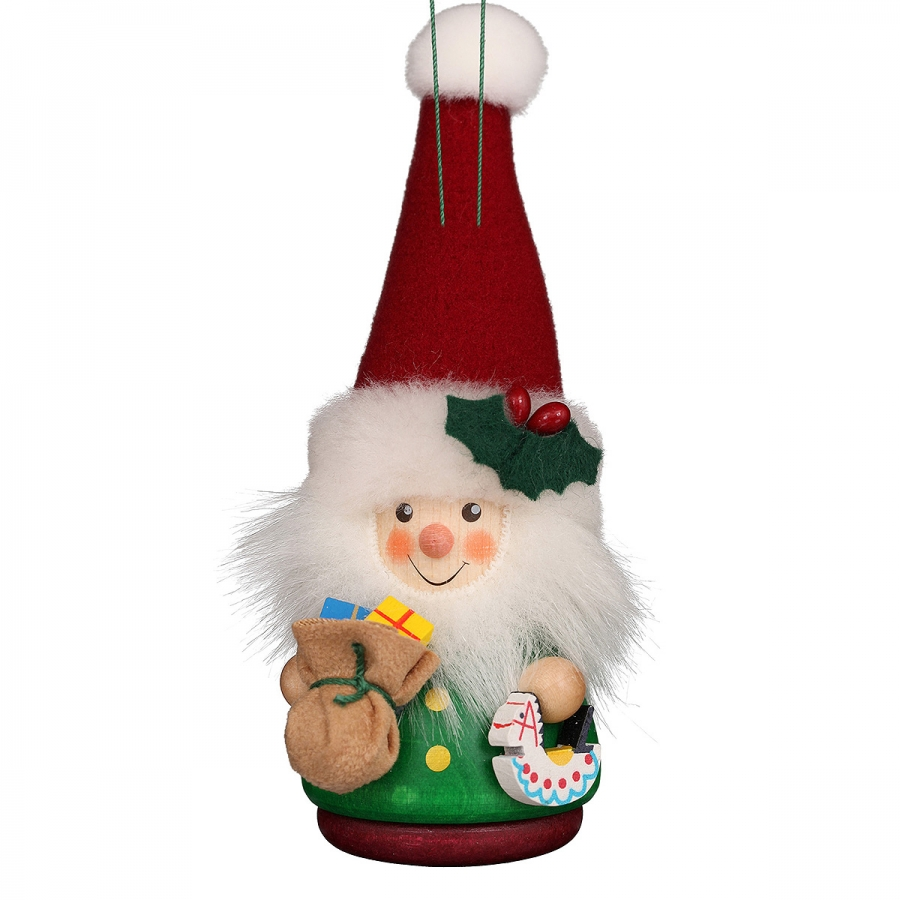 Baumbehang Wackelmännel Weihnachtsmann
