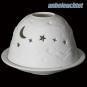 Starlight - Nr. 127 Mond und Sterne durchbr.