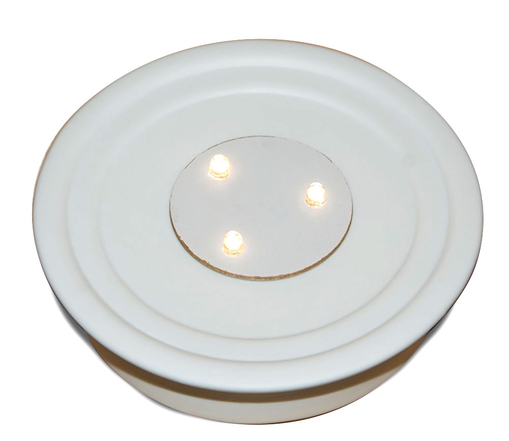 LED Untersatz f. Starlight